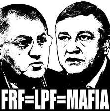 mafia din fotbal