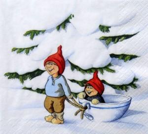 Motive pentru care (nu) iubesc iarna/Despre Singuratate