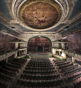 Auditoriul Orpheum, SUA