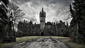 Castelul Miranda, Belgia
