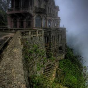 Hotelul din Salto, Columbia