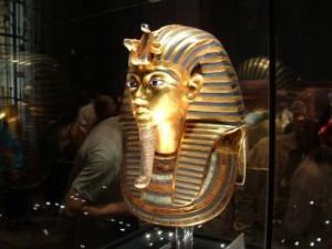 Singure prin lume: Egipt
