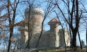 Castel Tepes Parc Carol_