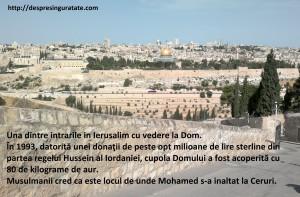 Domul din Ierusalim